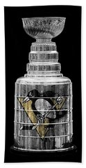 Stanley Cup 8 Bath Towel