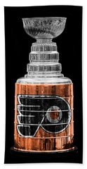 Stanley Cup 9 Bath Towel
