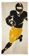 Steelers Shadow Player Hand Towel