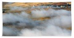 Steptoe Fog Clearing Hand Towel