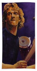 Stewart Copeland - The Police Hand Towel
