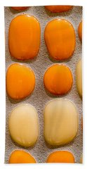 Stone Yolks Bath Towel