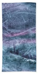 Storm Hand Towel