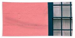Suffolk Pink Bath Towel