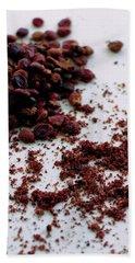 Sumac Spices Bath Towel