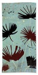 Summer Joy - 91bb Hand Towel