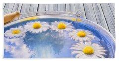 Summer Memories Bath Towel