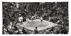 Sumo Summer Tournament 2014 Tokyo Hand Towel