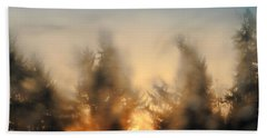Sunrise Dream Bath Towel