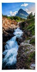 Swiftcurrent Falls Bath Towel