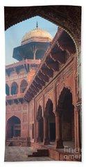 Taj Mahal Jawab Bath Towel