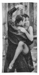 Tango Bath Towel