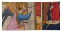The Annunciation Hand Towel