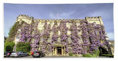The Castle Hotel  Hand Towel