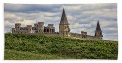 The Castle - Versailles Ky Bath Towel