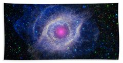 The Eye Of God Hand Towel by Nasa