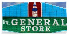 The General Store Bath Towel