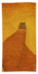 Pathway Wall Art The Journey Hand Towel