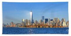 The New Manhattan Hand Towel