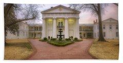The Old State House - Little Rock - Arkansas Bath Towel