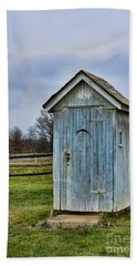 The Outhouse - 4 Hand Towel