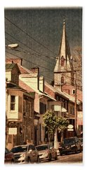 The Quintessential Semiquincentennial - Shepherdstown Wv  Bath Towel