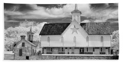 The Star Barn - Infrared Hand Towel