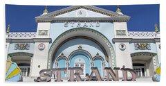 The Strand Key West Bath Towel