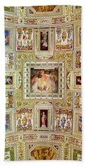 The Vatican Museums, Musei Vaticani Bath Towel
