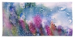 Winds Of Change Bath Towel