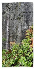 Bath Towel featuring the photograph Thetis In Fall by Cheryl Hoyle