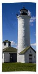 Tibbetts Point Lighthouse Hand Towel