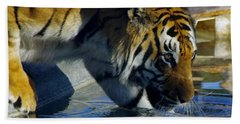 Tiger 2 Bath Towel