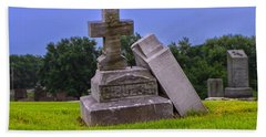 Till Death Do Us Part Hand Towel