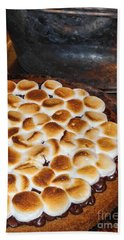 Toasted Marshmallow Hand Towel