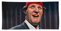 Tommy Cooper Hand Towel