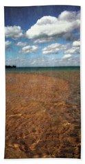 Torch Lake Sandbar 2.0 Bath Towel