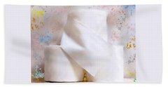 TP Bath Towel