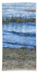 Tranquility Base Bath Towel