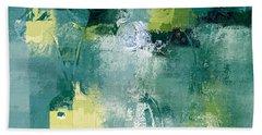 Triflorus - J052046109c17gb Bath Towel