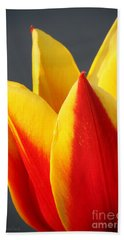Tulip Bath Towel