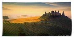 Tuscan Dawn Hand Towel