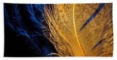 Tweety Bird Bath Towel by Bob Orsillo