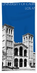 University Of California Los Angeles - Royal Blue Hand Towel