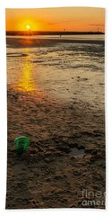 Bath Towel featuring the photograph Vacation by Mike Ste Marie