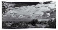 Valley Daydream Bath Towel