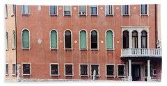 Venice Apartment Hand Towel