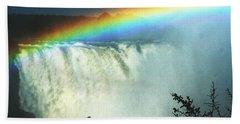 Victoria Falls Bath Towel