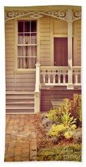 Victorian Porch Bath Towel