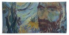 Vincent Hand Towel